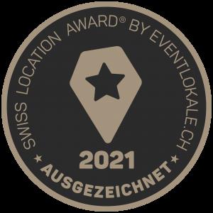 Swiss Location Award 2021